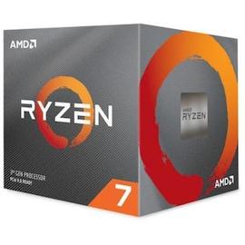 PROCESOR AMD RYZEN 7 3700X (32M CACHE, UP TO 4.4 GHZ) AMD Ryzen 7 3700X 3.60
