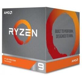 PROCESOR AMD RYZEN 9 3900X (64M CACHE, UP TO 4.60 GHZ) AMD Ryzen 9 3900X 3.80
