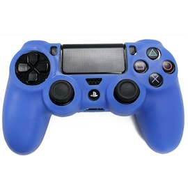 PS4 Controller Skin Silicone Rubber Protective Grip Case for Sony Playstation 4 Wireless Dualshock