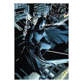 Puzzle - DC Comics Jigsaw Batman Vigilant