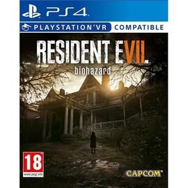 Resident Evil 7 biohazard PS4 (PlayStation VR kompatibel) (EU PEGI) (deutsch) [uncut]