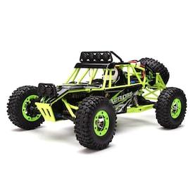 Samochód RC WLtoys Buggy 12428 2.4G 4WD 1:12