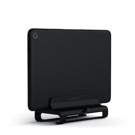 Satechi - Universal Vertical Laptop Stand - Black