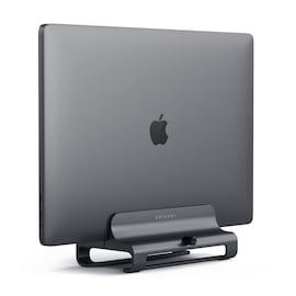 Satechi - Universal Vertical Laptop Stand - Space Gray