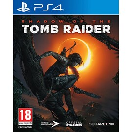 Shadow of the Tomb Raider Steelbook Edition PS4 (EU PEGI) (deutsch) [uncut]