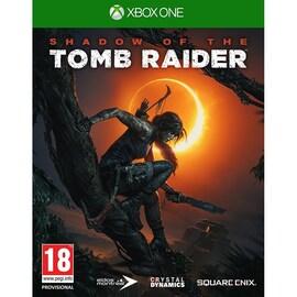 Shadow of the Tomb Raider Xbox One Steelbook Edition (EU PEGI) (deutsch) [uncut]
