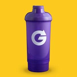 Shaker Violet Ace