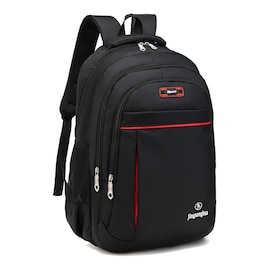 shoulder bag Oxford cloth business computer backpack men's fashion large capacity leisure travel bag
