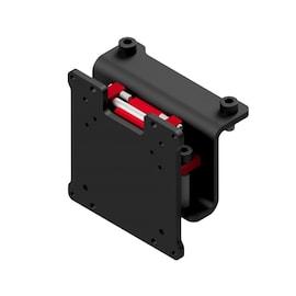 Sim Lab Vario Vesa Adapter kit (3 pieces)