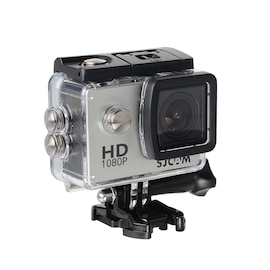 SJCAM SJ4000 12MP Action Camera Underwater Camera Sport Camcorder Silver