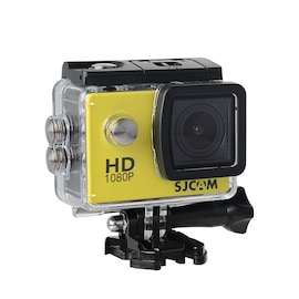 SJCAM SJ4000 12MP Action Camera Underwater Camera Sport Camcorder Yellow