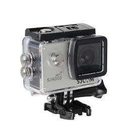 SJCAM SJ4000 WIFI Action Camera FHD1080P waterproof Underwater Camera 12MP Sports Camcorder Silver