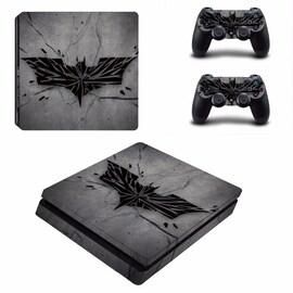 Skin Batman Logo for PlayStation 4 Slim