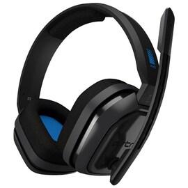 Słuchawki Gamingowe Astro A10 Wired BLUE PS4 | Refurbished