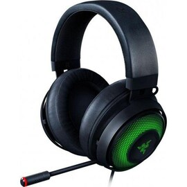 Słuchawki Gamingowe Razer Kraken Ultimate RGB USB Gaming Headset (Classic Black) | Refurbished
