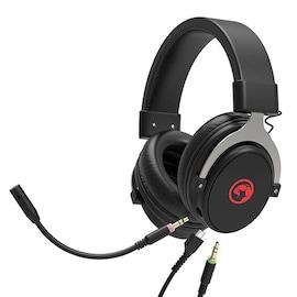 Słuchawki Z Mikrofonem Marvo Pro Hg9052 7.1 Virtual, Jack + Usb