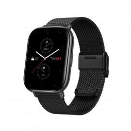 Smartwatch Amazfit Zepp E Square Metallic Black Special Edition (czarny) Black