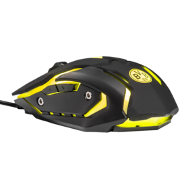 Snakebyte BVB GAMING MAUS (PC) Black