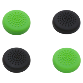 snakebyte CONTROL:CAPS™ XBox One (2x czarne 2x zielone)