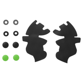 snakebyte CONTROLLER: KIT PRO ™ (XBOX ONE) zestaw ochronny na pada XBOX One