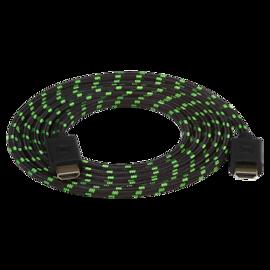 snakebyte kabel HDMI - HDMI 4K 2m mesh