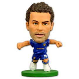 SoccerStarz Chelsea F.C. Juan Mata