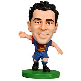 SoccerStarz F.C.Barcelona Xavi Hernandez