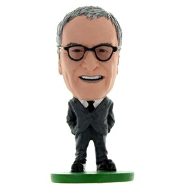 SoccerStarz Leicester City F.C. Claudio Ranieri