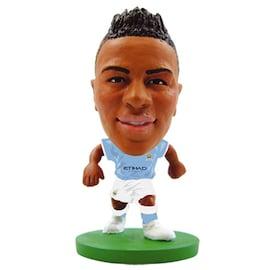 SoccerStarz Manchester City F.C. Raheem Sterling