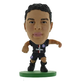 SoccerStarz Paris Saint Germain F.C. Thiago Silva