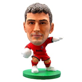 SoccerStarz Real Madrid F.C. Iker Casillas