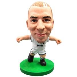 SoccerStarz Real Madrid F.C. Karim Benzema