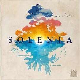 Solenia (gra planszowa)