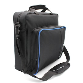 Sony Official Handbag for PS4 with Case Protector and Shoulder Carrying