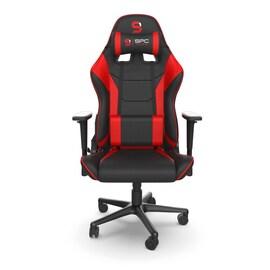 SPC Gear Fotel dla graczy - SR300F V2 RD