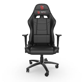 SPC Gear SR300 V2 BK PC gaming chair Black