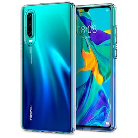 SPIGEN LIQUID CRYSTAL HUAWEI P30 CRYSTAL CLEAR