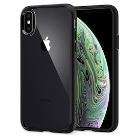 SPIGEN ULTRA HYBRID IPHONE X/XS MATTE BLACK