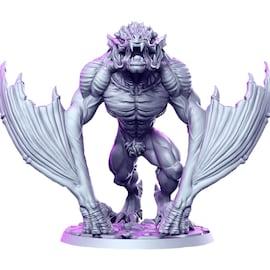 Strigor - Figurka RPG