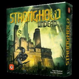 Stronghold: Undead (edycja polska)