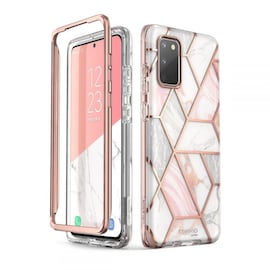 SUPCASE COSMO GALAXY S20 MARBLE