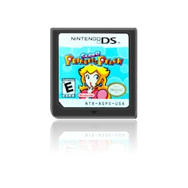 Super Princess Peach DS Nintendo Game Cartridge Console Card English for DS 3DS 2DS Nintendo 3DS Nintendo 3DS Code Gaming