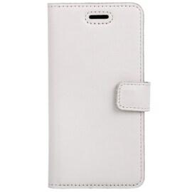 Surazo Natural Leather Phone Case Huawei P9 Lite (2017) / P8 Lite (2017) Pastel Porcelain