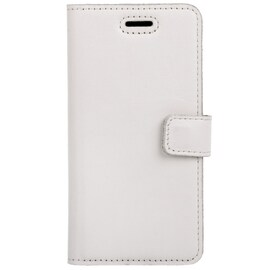 Surazo® Back Case Genuine Leather for phone Samsung Galaxy M51 - Wallet Case - Ornament Brown