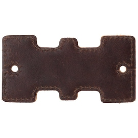 Surazo® Cable organizer - Western Dark Brown