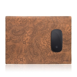 Surazo® Mousepad - Ornament Nut Brown
