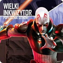 SW - IMPERIUM ATAKUJE - WIELKI INKWIZYTOR