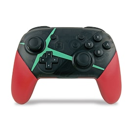Switch Pro Controller For Nintend Switch Console wireless Controller Gamepad Red