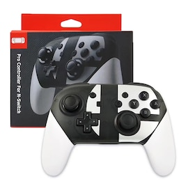 Switch Pro Controller For Nintend Switch Console wireless Controller Gamepad White