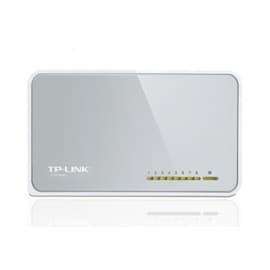 SWITCH TP-LINK TL-SF1008D 8 portów RJ45 10/100 Mb/s